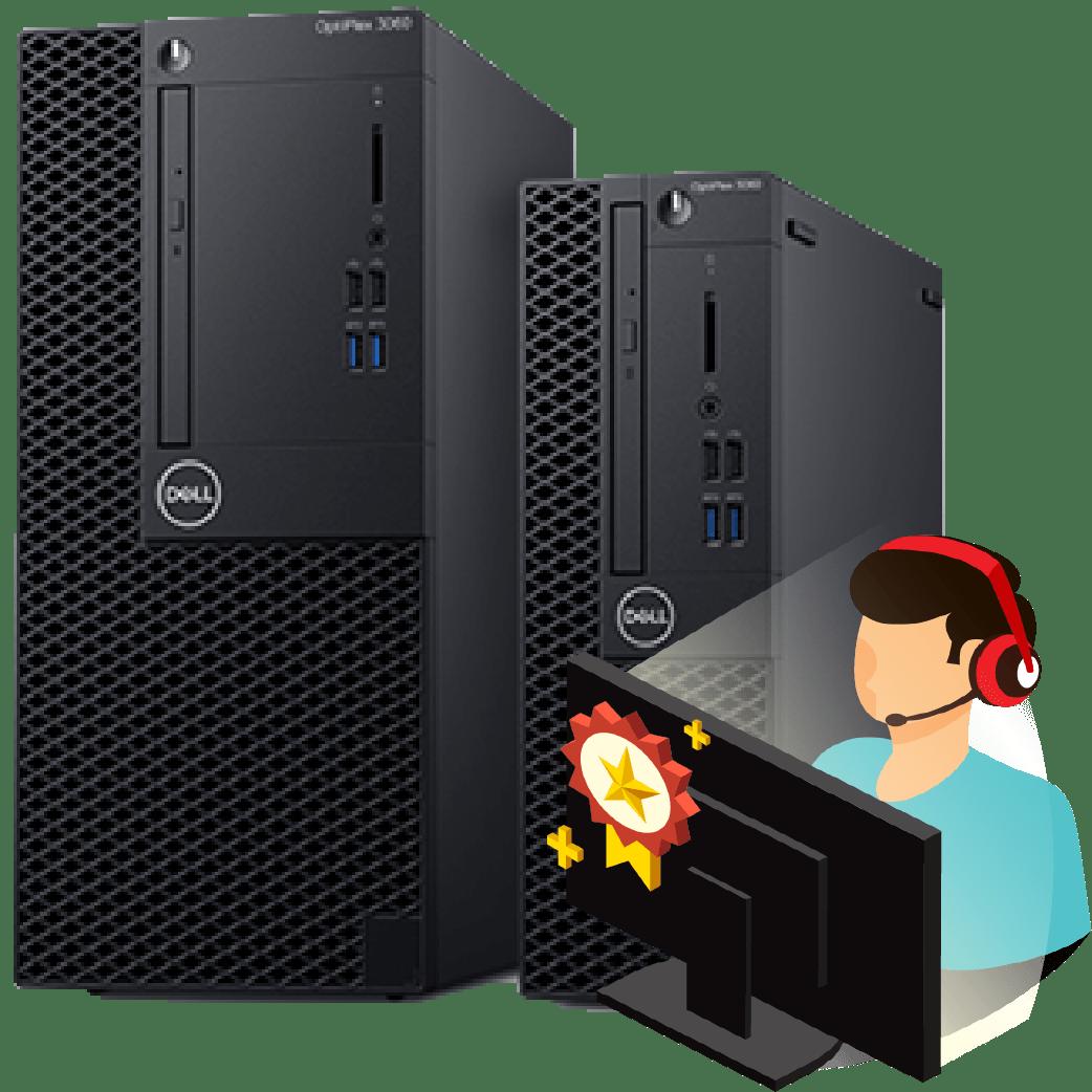 Tours d'ordinateurs de PC fixes REX ROTARY