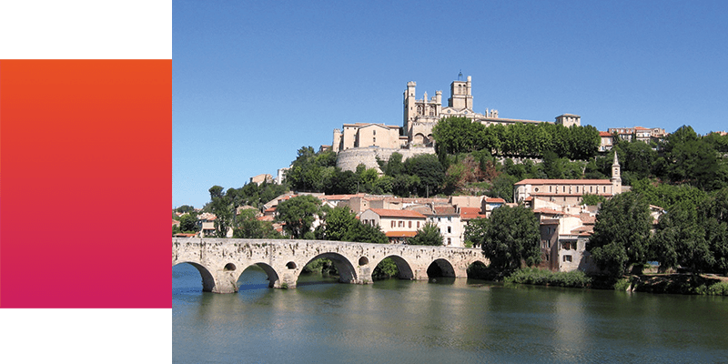 agence beziers
