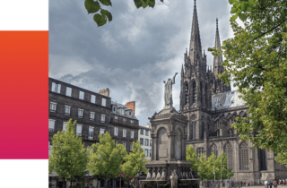 agence clermont ferrand