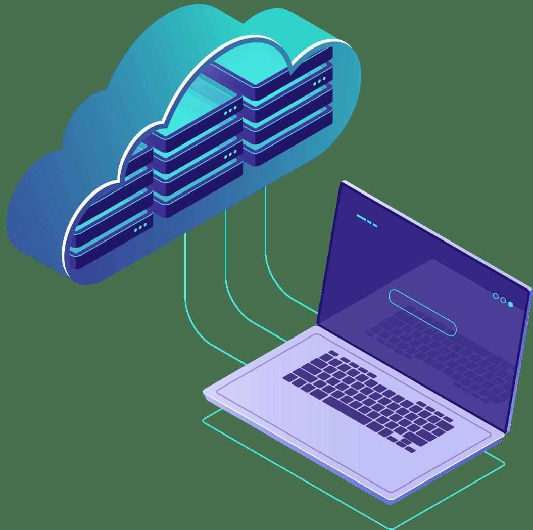 Transmission de documents numérisés vers un ordinateur REX ROTARY