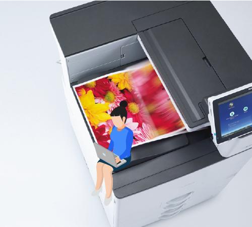 imprimante professionnelles