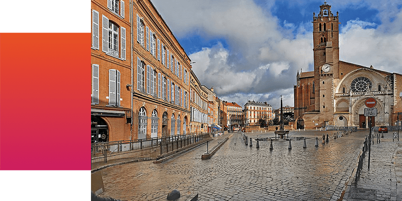 rex rotary toulouse
