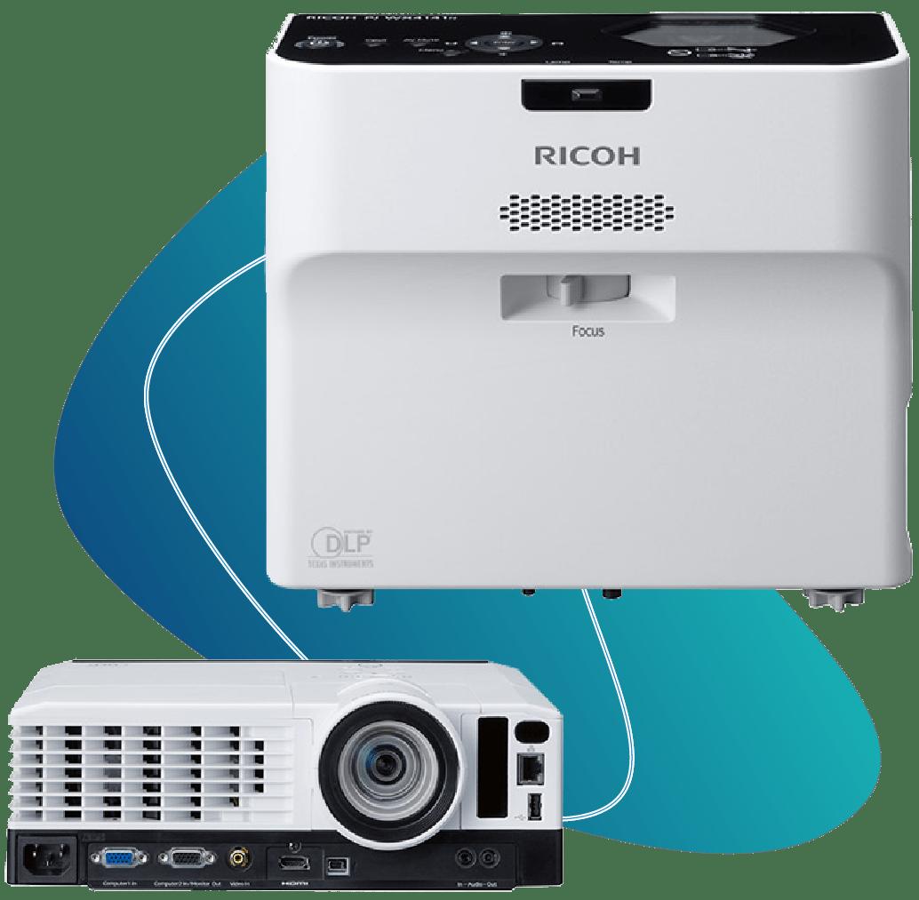 videoprojecteur interactif
