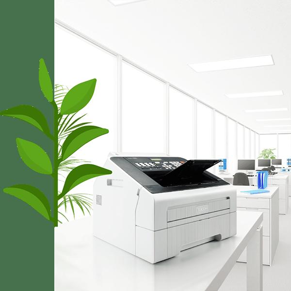fax entreprise rex rotary