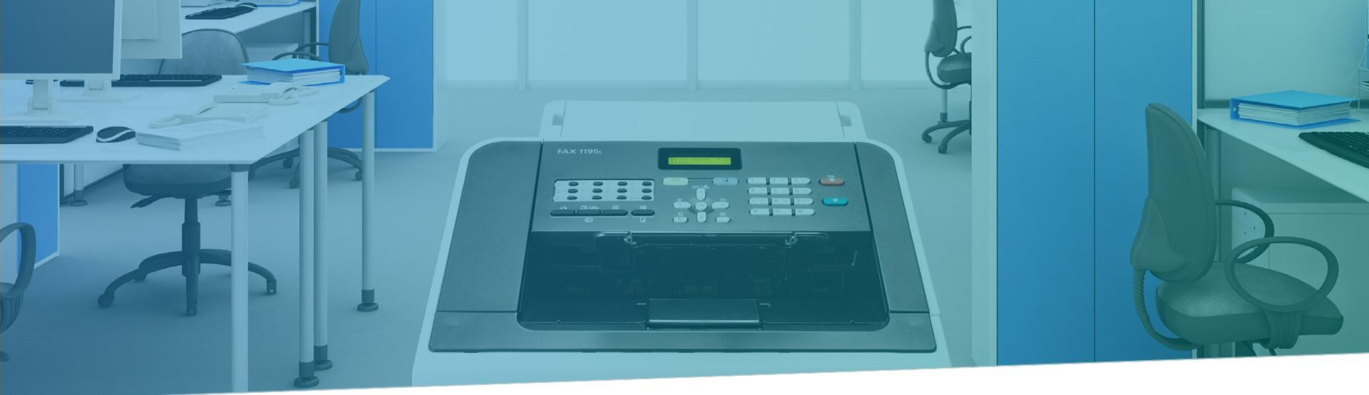 solution fax entreprise
