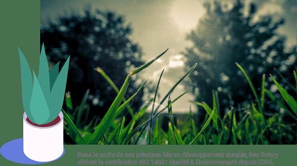 eco technologie preserver les ressources