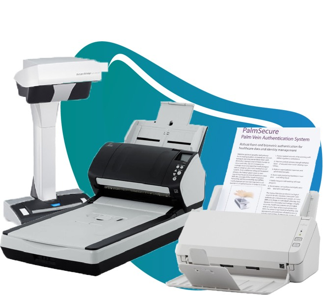 solution scannerisation scanner professionnel