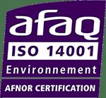 afaq 14001 afnor