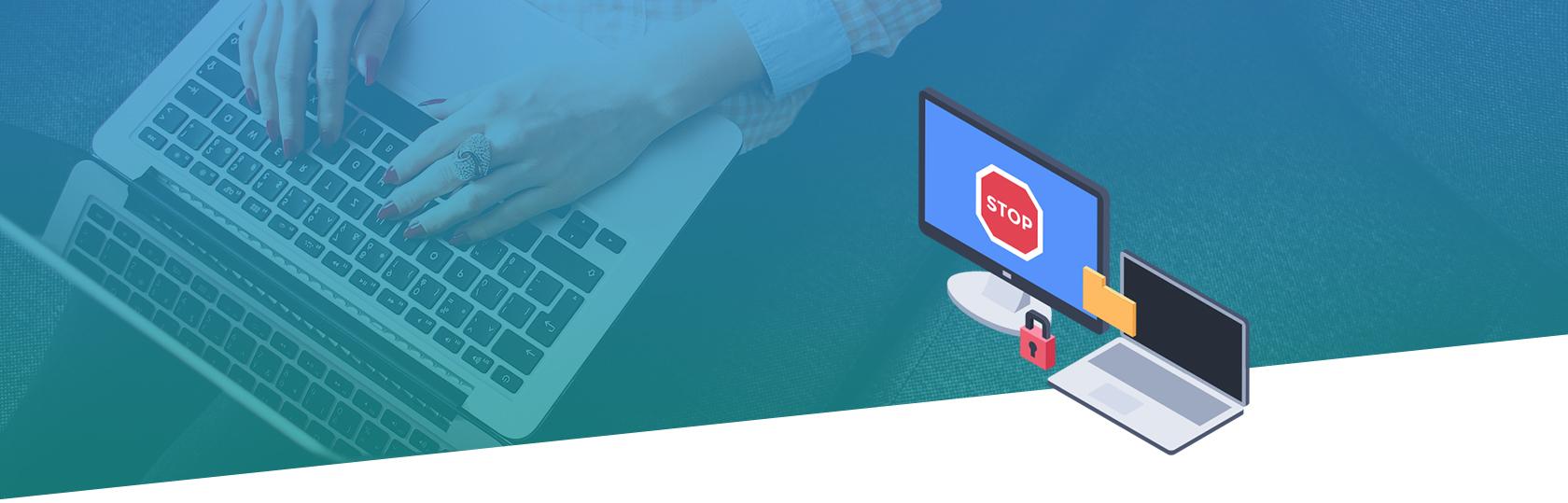 cyber attaque au teletravail