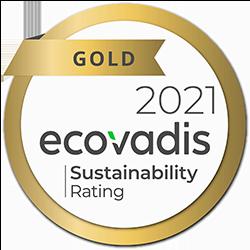 certification rex rotary eco vadis 2021